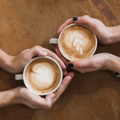 Coffee and breakfast at Mason Pattaya