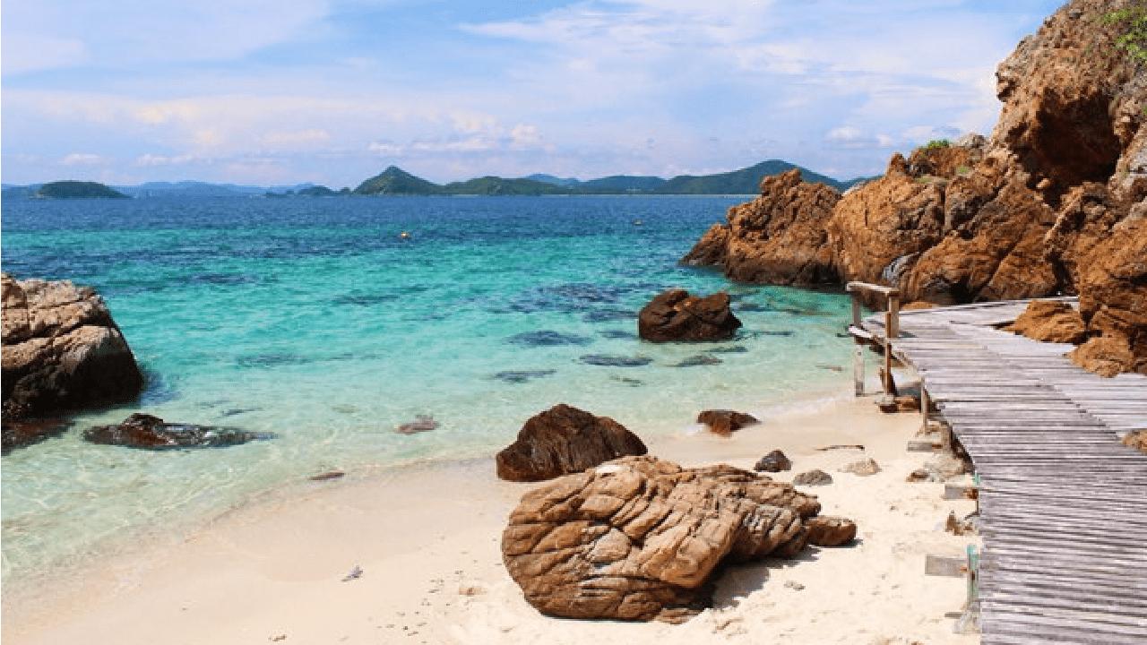 Pattaya Sea View at Mason Pattaya